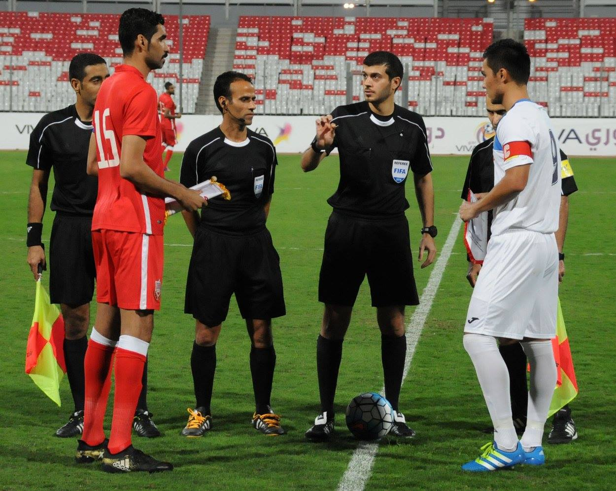 Футбол бахрейн премьер лига