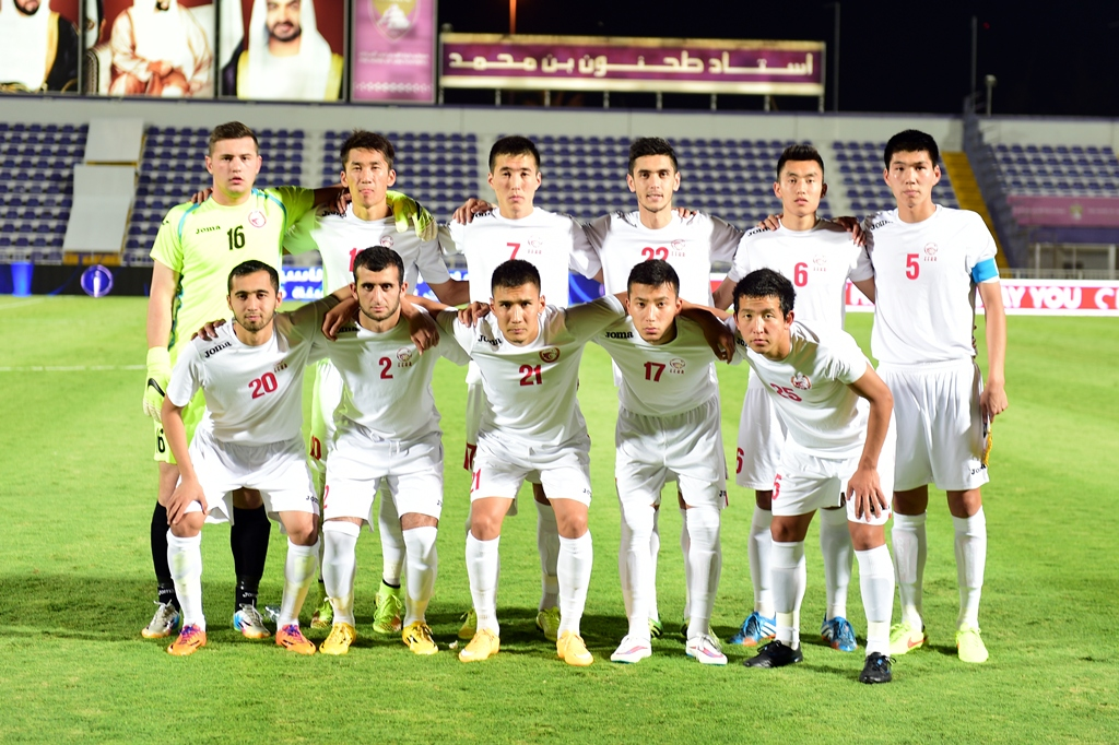 футбол кувейт турнирная таблица