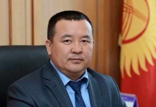 Икрам Илмиянов
