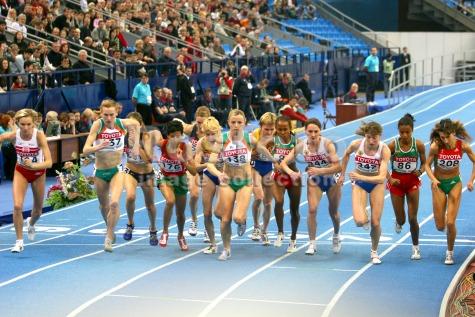 С 1959 года I летней Универсиадой в Турине легкая атлетика была включена в обязательную программу Олимпийских Игр.