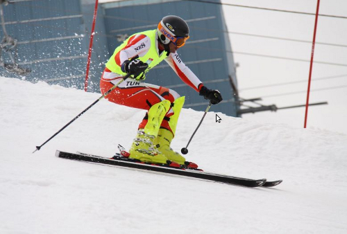 лыжи1
