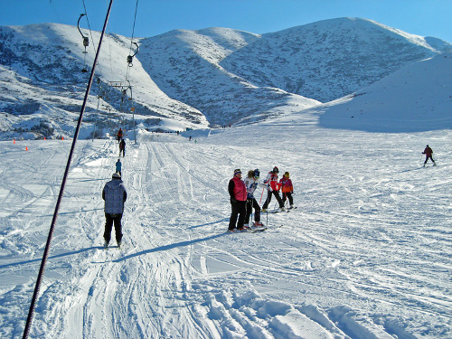 ски-татыр