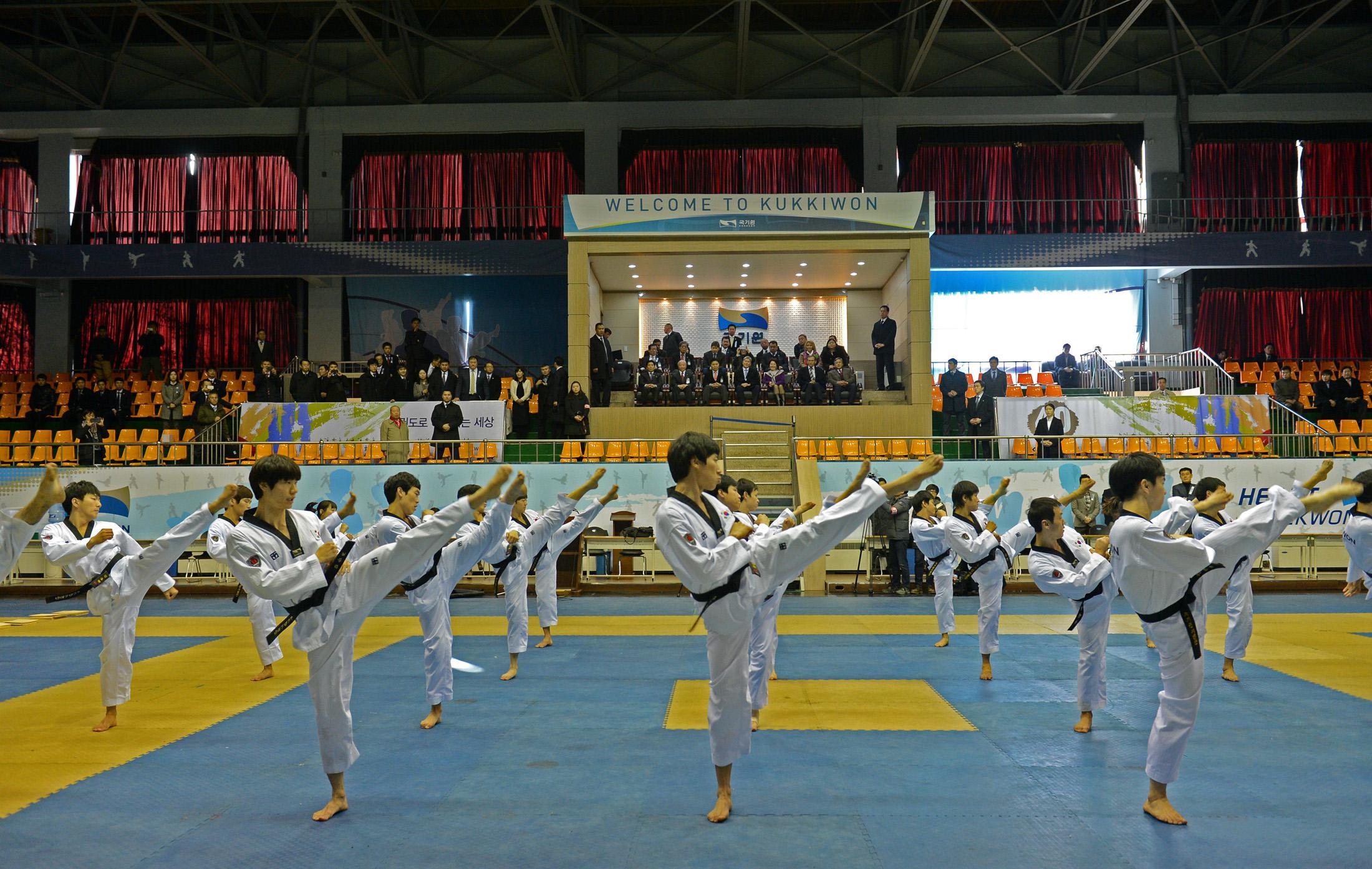 20160325-26 фото участие инь-янь на семинаре в днепрорпетровске гранд мастера фап лу черный пояс 9-дан