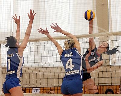 Чемпионат мира по волейболу среди
