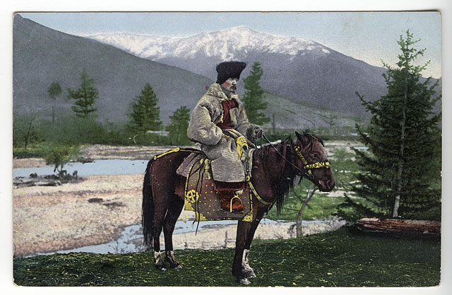 Altai_man_in_national_suit_on_horse