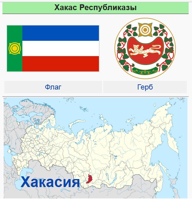 Khakassia