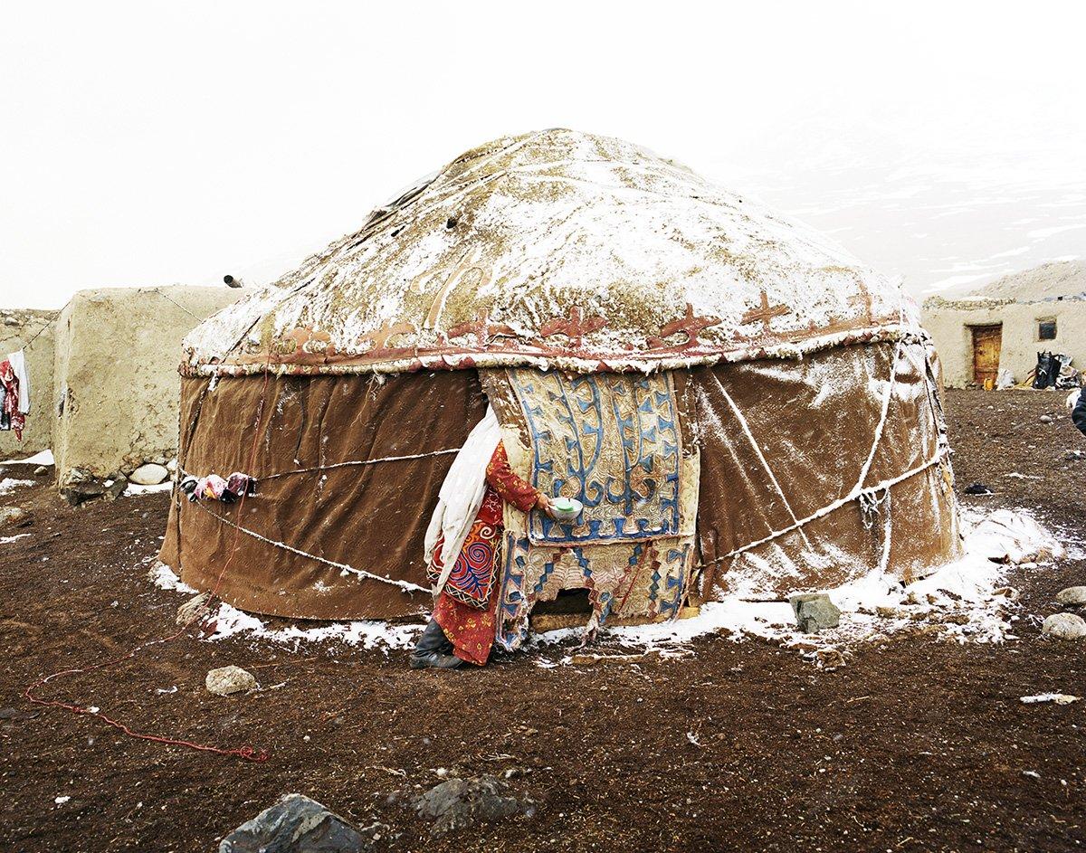 afgankyrgyzyurt