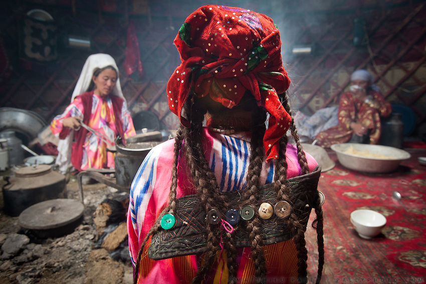 Afghanistan-Pamir
