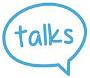 <p>TALKS - место, посвященное дискуссиям с самыми успешными предпринимателями и творческими людьми в различных сферах деятельности</p>