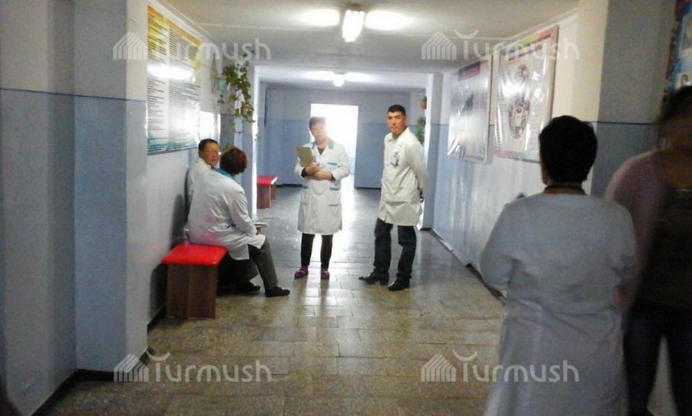 Клиническая больница имени н.н. бурденко