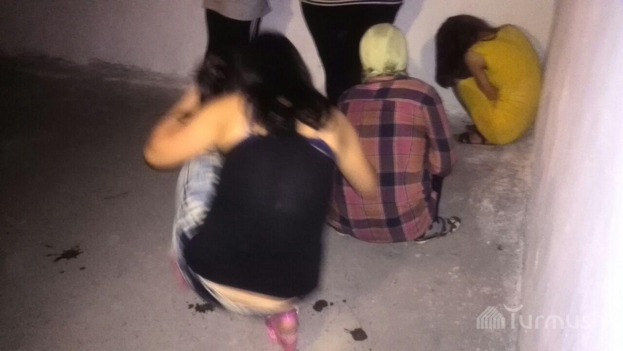 Проститутки караколе