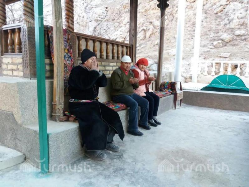 Turmush: Народные легенды: Кадамжай, где есть камень с ...: http://www.turmush.kg/ru/news:280115