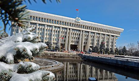 Какое государство мы строим: институту президентства в Кыргызстане – 25 лет