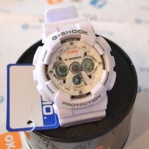где купить часы G-SHOCK в Бишкеке?