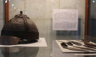 The objects belong to the early period of the Kyrgyz and the pre-Mongol period - from 6 to 13 century AD.