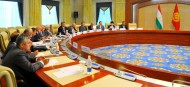 <br />  The countries agreed that necessary conditions will be provided for construction of roads, including relocation of border posts and detachments in the zone of construction of roads.<br />