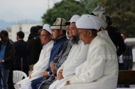 Due to the celebrations of the Eid al-Fitr, June 26 is declared a day-off in Kyrgyzstan.
