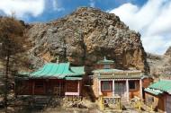Tuvkhun Hiid Monastery