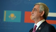 The Collective Security Treaty Organization Summit took place in Yerevan (Armenia) on October 14.