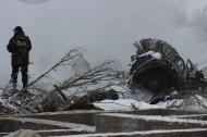 Turkish cargo plane Boeing 747 flight 6491 has crashed in Chui region, Kyrgyzstan on January 16 morning.