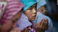 """Uriel Sinai: """"In Kazakhstan, religion seems more open."""""""