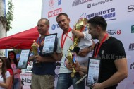 Bishkek hosted on August 14 the second stage of the Open Autotesting Championship of Kyrgyzstan.<br /> <br /> Organizers said the championship takes place in three stages: in the spring, summer and autumn.<br /> <br /> The Championship is open for all drivers, both professionals and amateurs.