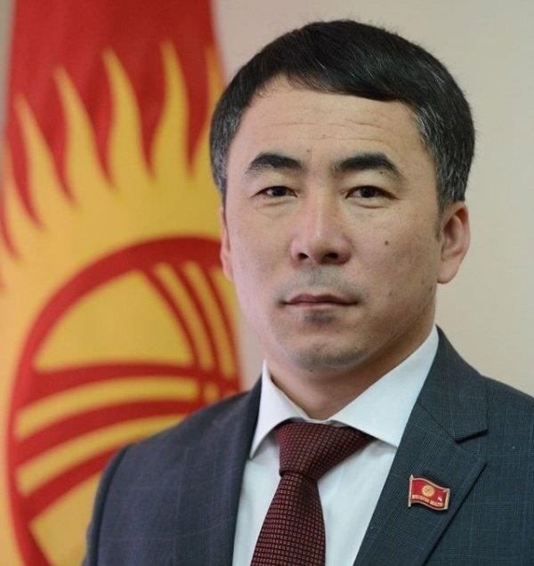 Руководитель айыл окмоту стал депутатом Жогорку Кенеша