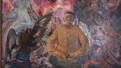 На выставке в музее ИЗО представлены 60 лучших работ народного художника Суймонкула Чокморова <i>(фото)</i>
