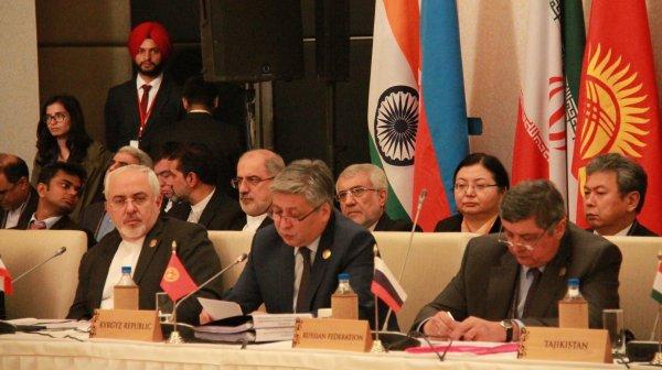 ВИндии проходит международная конференция «Сердце Азии» поАфганистану