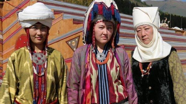 В Бишкеке выберут лучшие народные таланты, проживающих в северных областях Кыргызстана