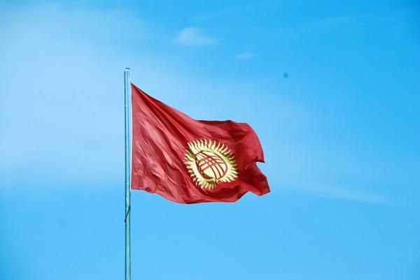 democracy of kyrgyzstan