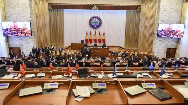 Вызвавший скандал комитетЖК возглавила уполномоченный СДПК