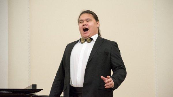 Кыргызстанец Г.Ким прошел в финал конкурса вокалистов им.Ф.Шаляпина в Башкортостане