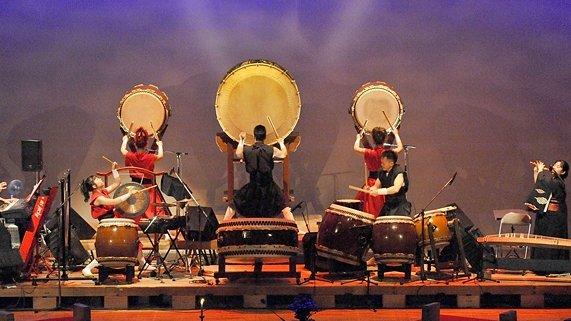 В Бишкеке пройдет неделя японских боевых искусств и музыки <i>(программа)</i>