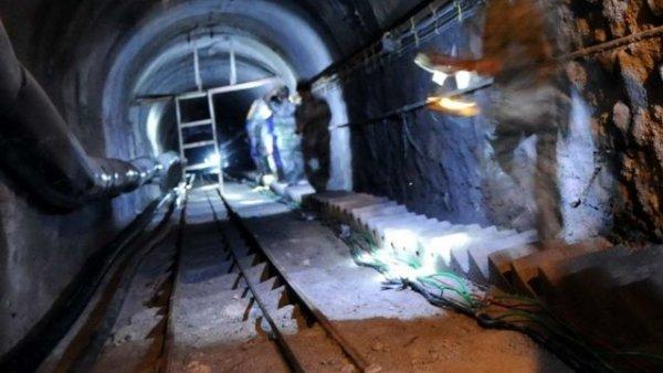 Չինաստանում ածխի հանքի պայթյունի գործով ձերբակալվածներ կան
