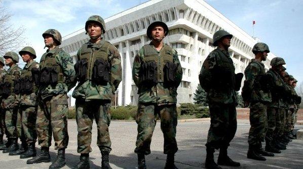 23февраля вКыргызстане— нерабочий день
