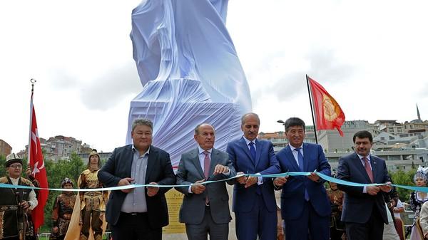 эпос манас неиссякаемый источник истории кыргызстана