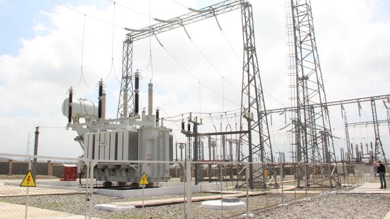Тюменская область летом потратила менее электрической энергии