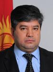 Министр Равшан Сабиров водворен в СИЗО ГКНБ по подозрению в вымогательстве взятки