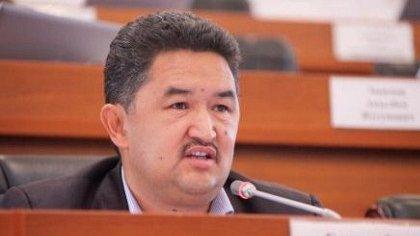 Впарламентской фракции «Кыргызстан» сменился лидер