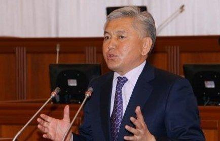 Впарламенте Киргизии возникла новая коалиция