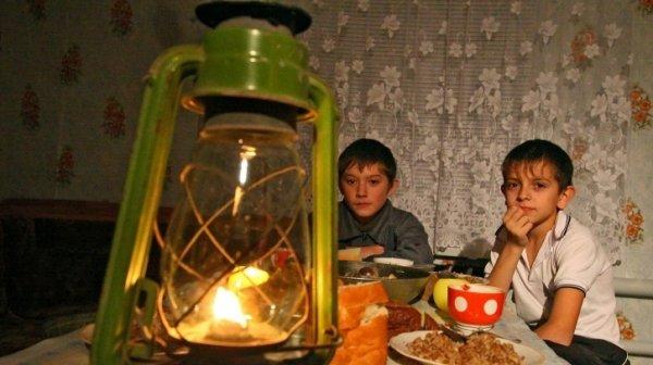 «Барки точик» опровергает введение лимита на потребление электричества в стране