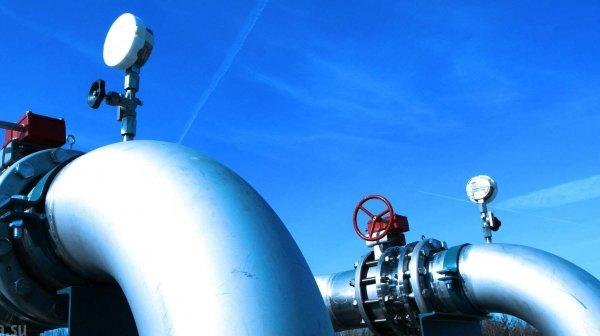 Из Туркменистана в Китай за 7 лет поставлено более 152 млрд кубометров газа