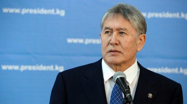 ВКыргызстане упразднены военные суды— Оптимизация расходов
