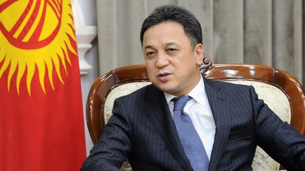Аалы Карашев зарегистрирован депутатом парламента отСДПК