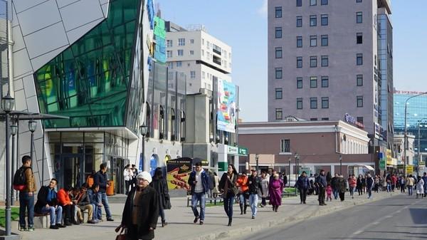 В Монголии из-за кредита МВФ на сумму $5,5 млрд увеличили налог на транспорт, табак и банковские вклады