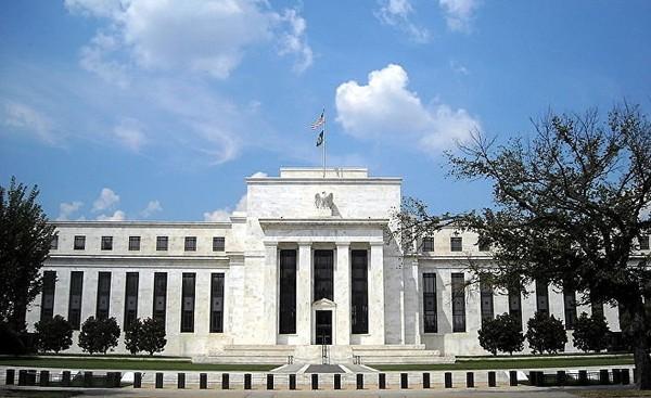 ФРС США ожидаемо сохранила ключевую ставку