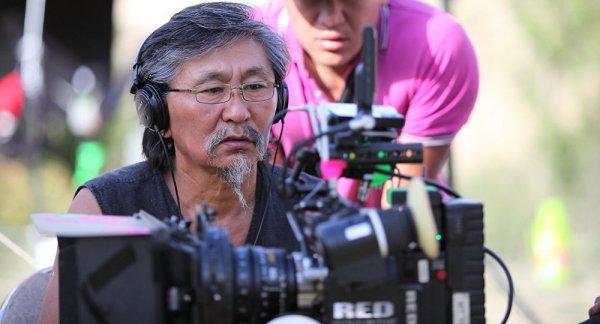 Кыргызстанский режиссер А.Кубат вошел в состав жюри международного кинофестиваля «Евразия»
