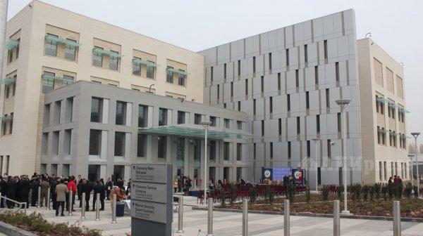 Всередине осени вКыргызстане готовятся теракты— Посольство США