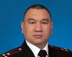 Глава ГСКН Рафик Мамбеталиев снят с должности